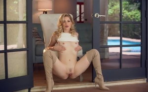 Charlotte Stokely Porn