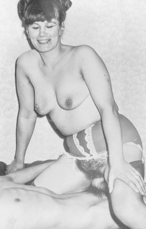 Vintage moms hairy pussy pics