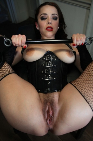 Liza Del Sierra Porn