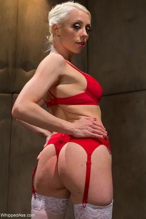 Whipped Ass Bobbi Starr, Francesca Le, Lorelei Lee