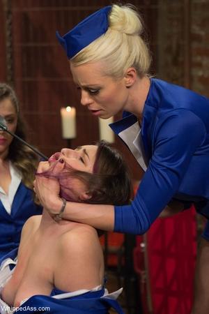 Whipped Butt Kristina Rose, Lorelei Lee, Mallory Mallone, Missy Minks