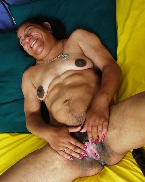 Hairy africa lady cunt pix