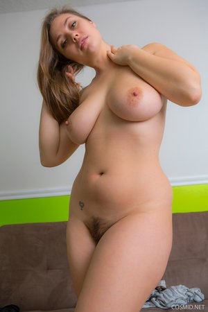Hairy amateur pics - 14