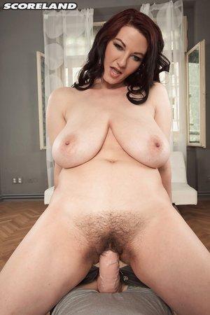 Nude massive boobs hairy pussy women - 8