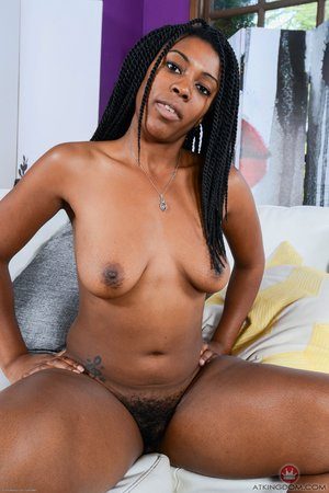 Black girl hairy pussy pic on XXX - 11