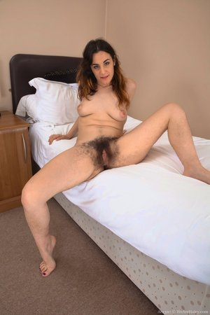 The best hairy pussy pictures - 16