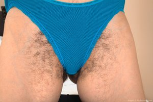The best hairy pussy pictures - 2