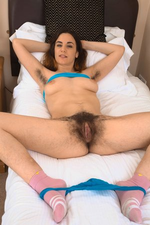 The best hairy pussy pictures - 7