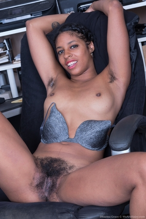 Download photo of hairy pussy of a black woman - 8