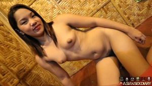 Asian hairy pussy pictures - 5