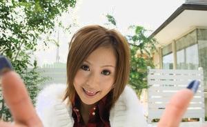 Japanese girls budding breasts - 2