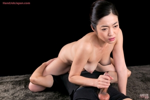 Japan old hairy pussy gallery - 2