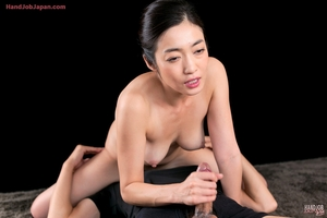 Japan old hairy pussy gallery - 5