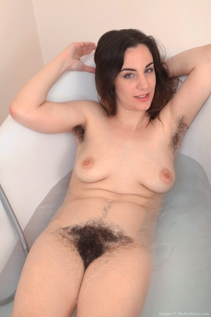 Spread hairy pussy asshole pic - 9