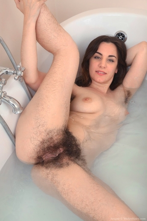 Spread hairy pussy asshole pic - 10