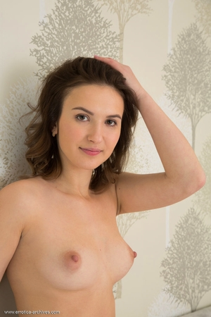 Natural Hairy Pussy Pic - 12