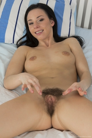 Hairy cunt - 7