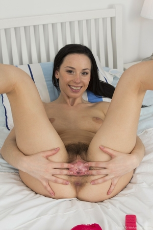 Hairy cunt - 8