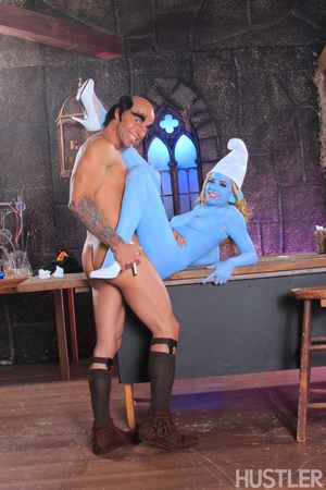 Cosplay porn pic - 12