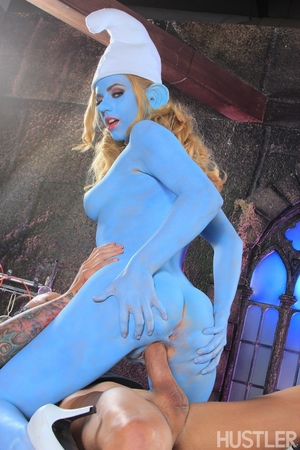 Cosplay porn pic - 7
