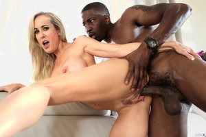 Hairy cunts fucked - 11