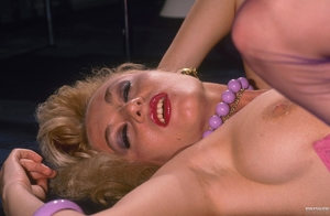 Vintage big tits and hairy pussy photos - 9