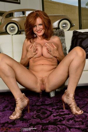 Free HD older hairy spread eagle galleries - 14