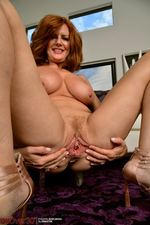 Free HD older hairy spread eagle galleries - 15
