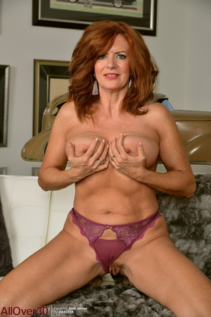 Free HD older hairy spread eagle galleries - 9