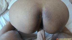 Hairy asian pics - 11