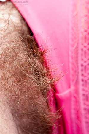 Wife hairy pussy pics - 6