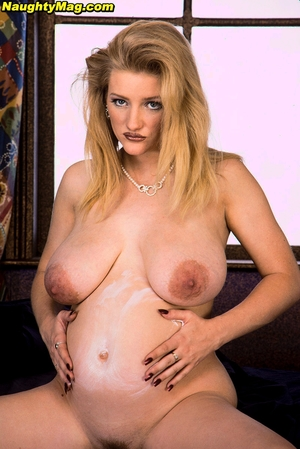 Fat pregnant pussy - 13