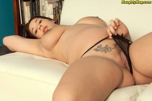 Pregnant pussy - 7