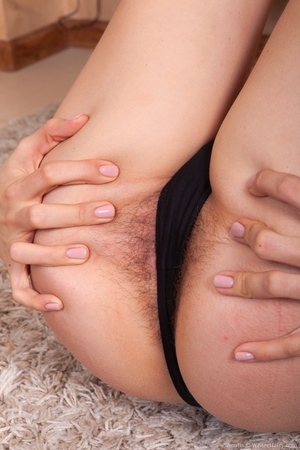 Only hairy amateur pics - 8