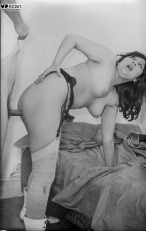 Vintage moms hairy pussy pics - 5