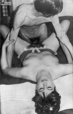 Vintage moms hairy pussy pics - 8