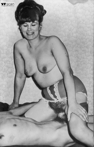 Vintage moms hairy pussy pics - 9