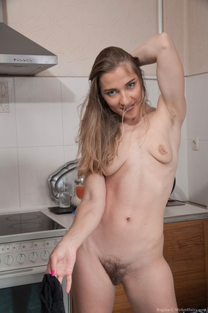 Hairy amateur pussy - 4