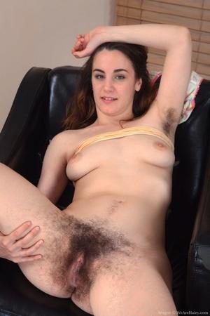 Hairy panties porno - 12