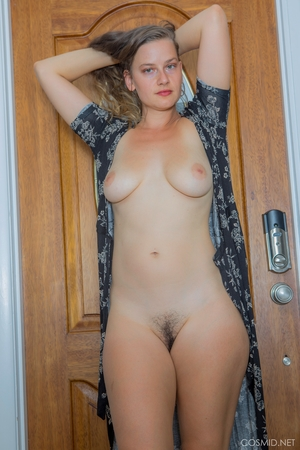 Nude models withe - 10
