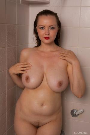Hairy wet mature women pics - 8