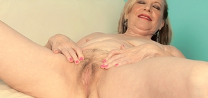 XXX old women naked - 13