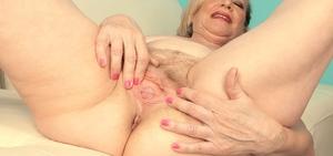 XXX old women naked - 14