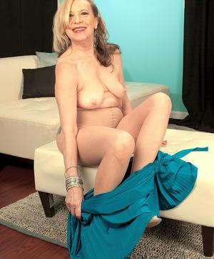 XXX old women naked - 4