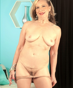 XXX old women naked - 8