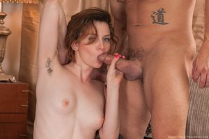 Pics of cum on hairy pussy - 4