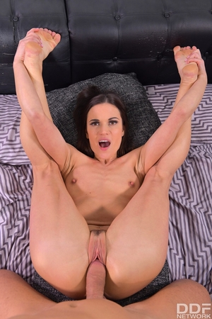 Missionary hairy pussy position POV pics - 19