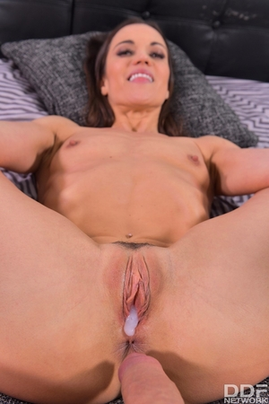 Missionary hairy pussy position POV pics - 20