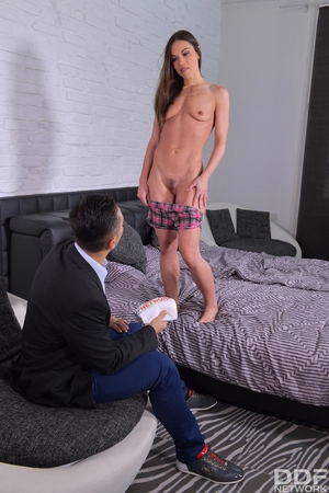 Missionary hairy pussy position POV pics - 4