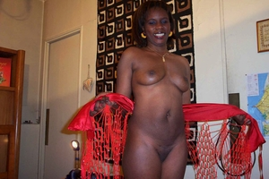 Hairy africa women pictures - 2